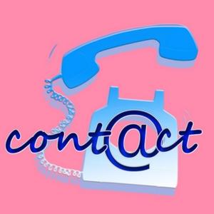 Telefoon-contact